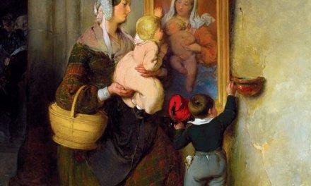 Maggio, mese mariano: omaggio alla Santa Vergine