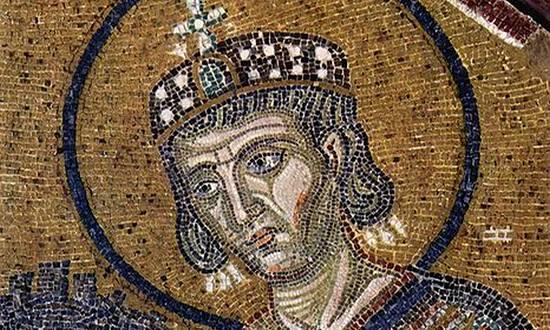 Costantino e la nascita della Societas Christiana (parte 1 di 3)