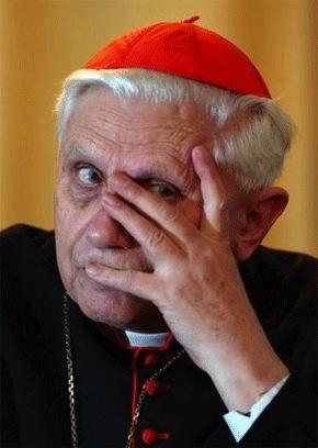 """J. Ratzinger, l'Eucaristia e il """"racconto dell'istituzione"""""""