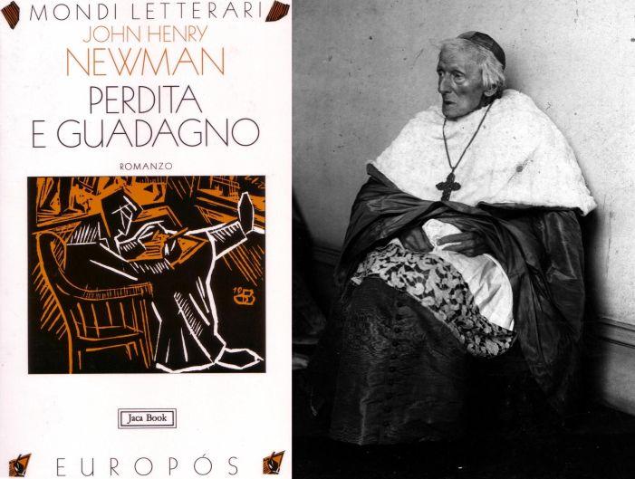 """[Qui Radio Spada] """"Perdita e guadagno"""" del Cardinal Newman"""