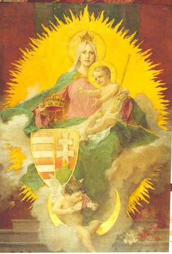 Fatima e l'Ungheria