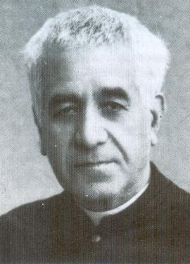 Don Giuseppe Tomaselli: esortazioni