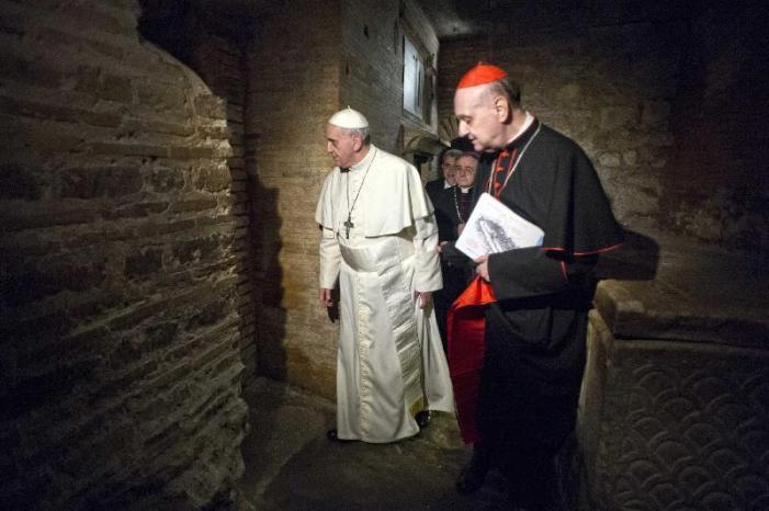 Ancora sulle critiche a Papa Francesco: un tentativo di approccio positivo