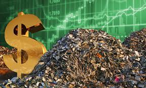"""Allarme bolla: 1000 miliardi di junk bond. La """"spazzatura"""" sarebbe al livello pre-Lehman"""