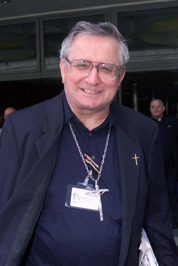 Alessandro Maggiolini tra politica e storia