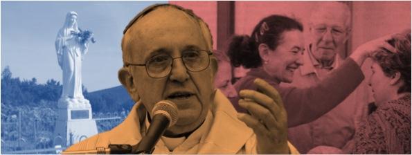 Papa Francesco mette in guardia da veggenti, messaggi quotidiani, annessi e connessi