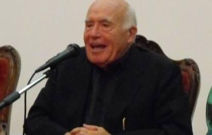 [ESCLUSIVA] Don Ennio Innocenti intervistato da Pietro Ferrari
