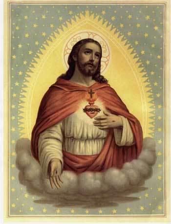 Sacro Cuore: devozione per i tempi primi e ultimi (seconda parte)