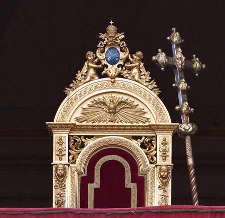 Crisi nella Chiesa, crisi del Papato: chiarificazioni necessarie
