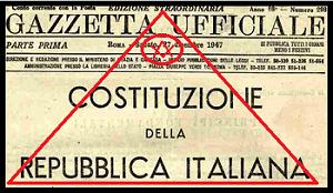 L'influenza massonica nella Costituzione italiana