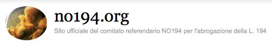 IL CORTEO NAZIONALE DI NO194 PER L'ABROGAZIONE REFERENDARIA DELLA LEGGE  (MILANO, 12-4-2014) E LA SIGNIFICATIVA PARTECIPAZIONE DA PROTAGONISTA DEL MPV ALLA MARCIA PER LA VITA