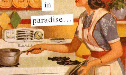 Elogio della casalinga