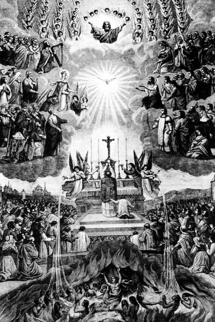Riflessione sulla partecipazione alla Santa Messa in stato di necessità