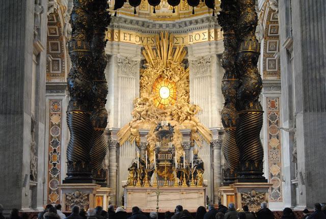 Lettera sul Papato materiale agli stimati amici di NON POSSUMUS