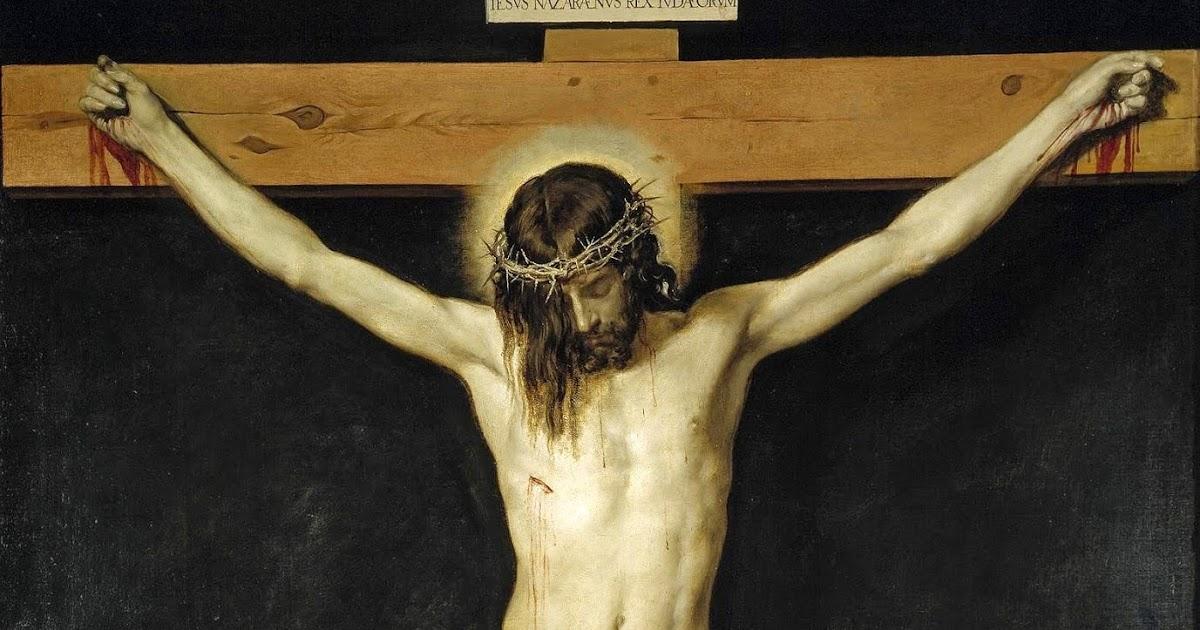 La croce dell'informe – Breve storia critica del Crocefisso nell'arte (sesta parte)