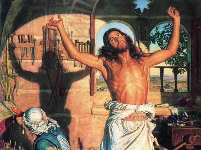 La Croce dell'informe – Breve storia critica del Crocefisso nell'arte (ottava parte)