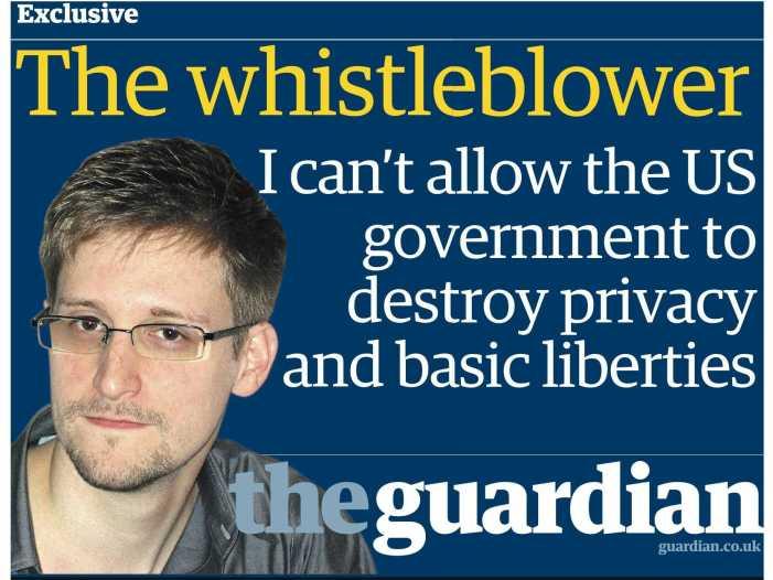 Snowden, una spia professionista