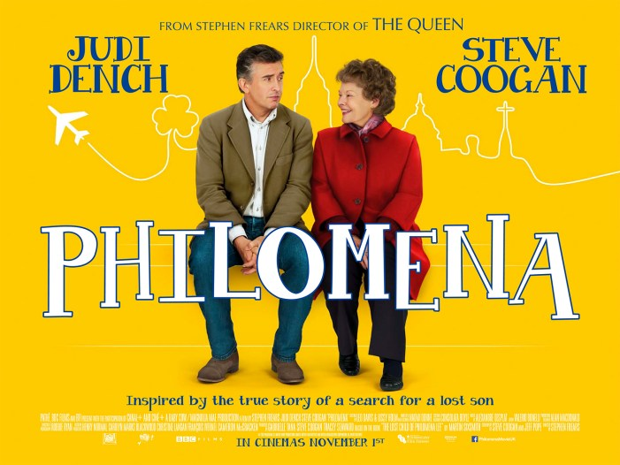 [CINESPADA] Philomena