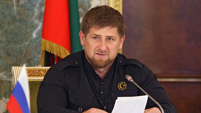 MEDIO ORIENTE / Dalla Cecenia solidarietà ai Palestinesi