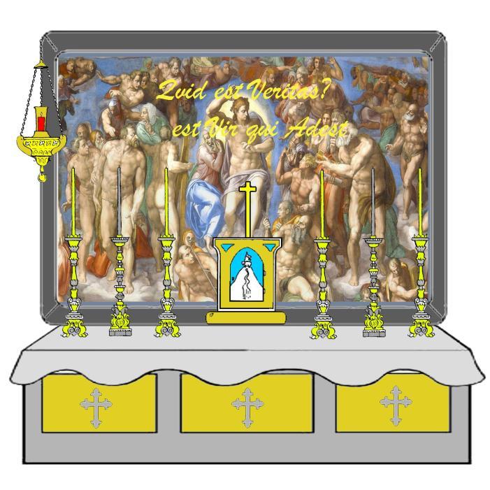 Il ritorno di San Pietro (Quarta parte: la Bellezza che non muore)