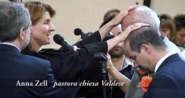 La Chiesa cattolica e la setta dei Valdesi