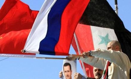 Sulla Russia, con fervore