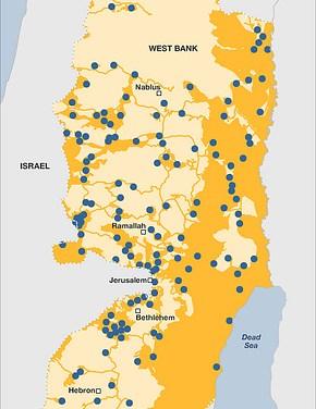 Netanyahu rilancia e fa la mega-colonia