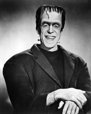 Il dottor Frankenstein? Lo passa la mutua.