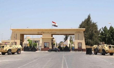 GAZA / Possibile una forza europea a Rafah