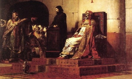 [NOTERELLE] Il (nuovo) Sinodo Cadaverico