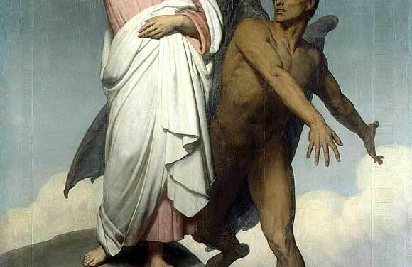 L'etica democristiana e anticristiana del male minore