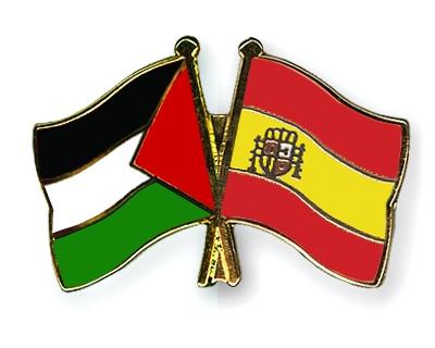 Con mozione simbolica la Spagna riconosce la Palestina