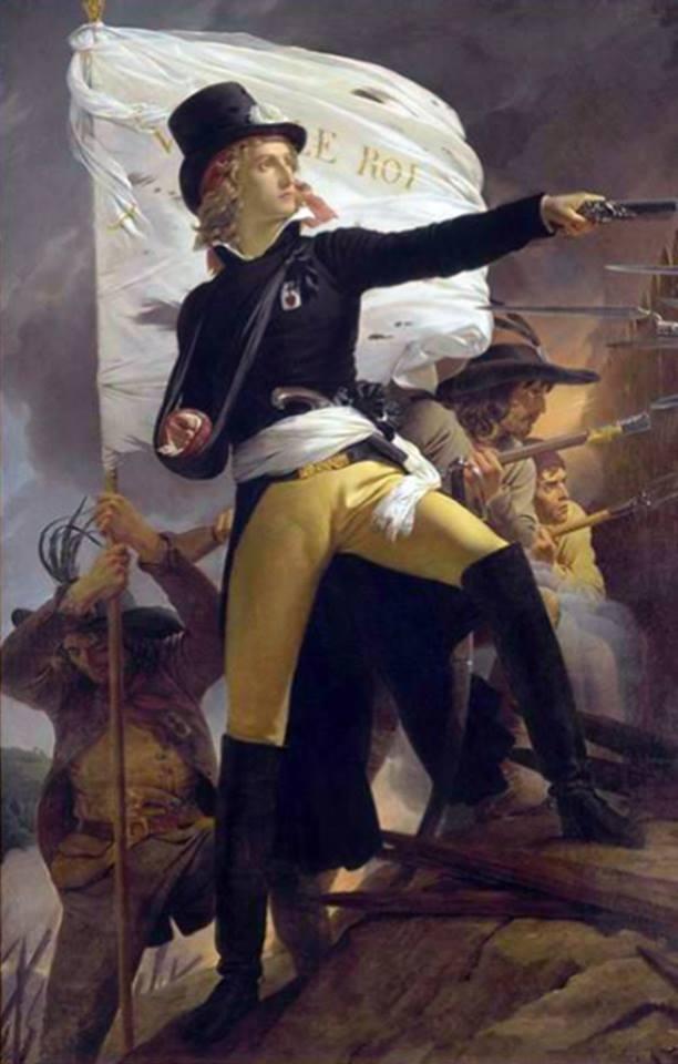 Vandea: l'insurrezione cattolica nella Francia giacobina