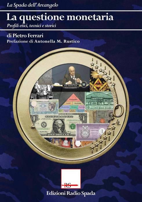 VIDEO: presentazione de 'La questione monetaria' a Pescara (Ferrari – Rustico)