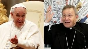Bergoglio: 'Divorziati risposati possono fare padrini'