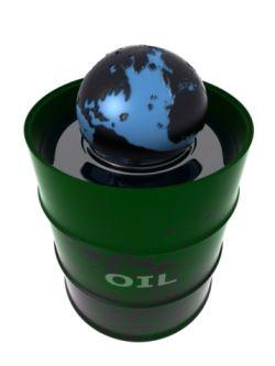 Il petrolio è in caduta libera