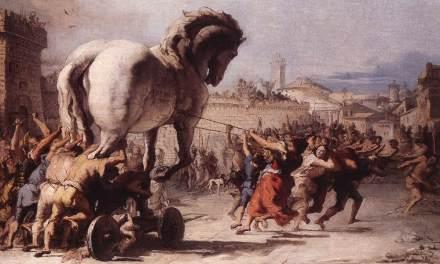 Il cavallo di Troia: Jacques Maritain nella Dignitatis Humanae