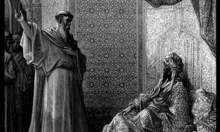 Discorso di San Francesco d'Assisi al Sultano