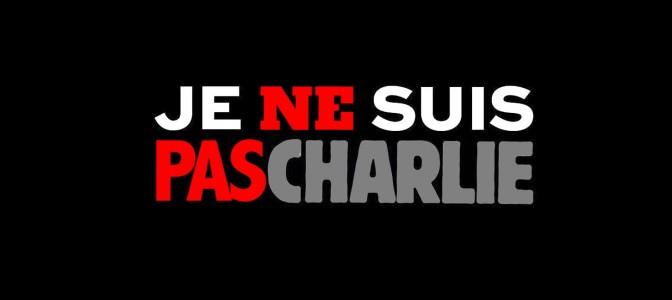 Noi non siamo Charlie