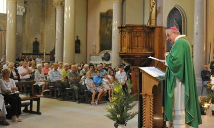 """Il vescovo: """"Mancano preti, i laici sul pulpito"""""""