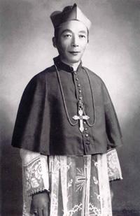[Audio, 26-2-15] Kevin Chan ci parla della Chiesa in Cina dopo la rivoluzione