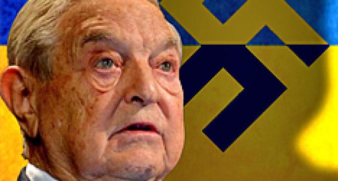 [NOVOROSSIYA] L'ombra di Soros
