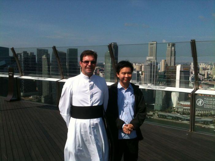 [Audio 10-3-15] Continua il programma di K. Chan, III puntata: 'Cina e Ostpolitik'