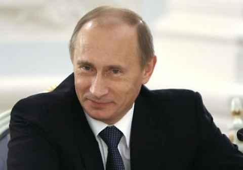 Onu, Vladimir Putin contro i matrimoni gay