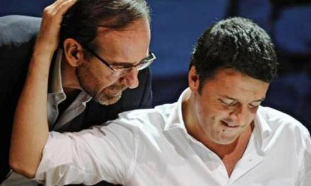 """Il viceministro di Renzi al convegno dei massoni: """"Un PRIVILEGIO essere con voi"""""""