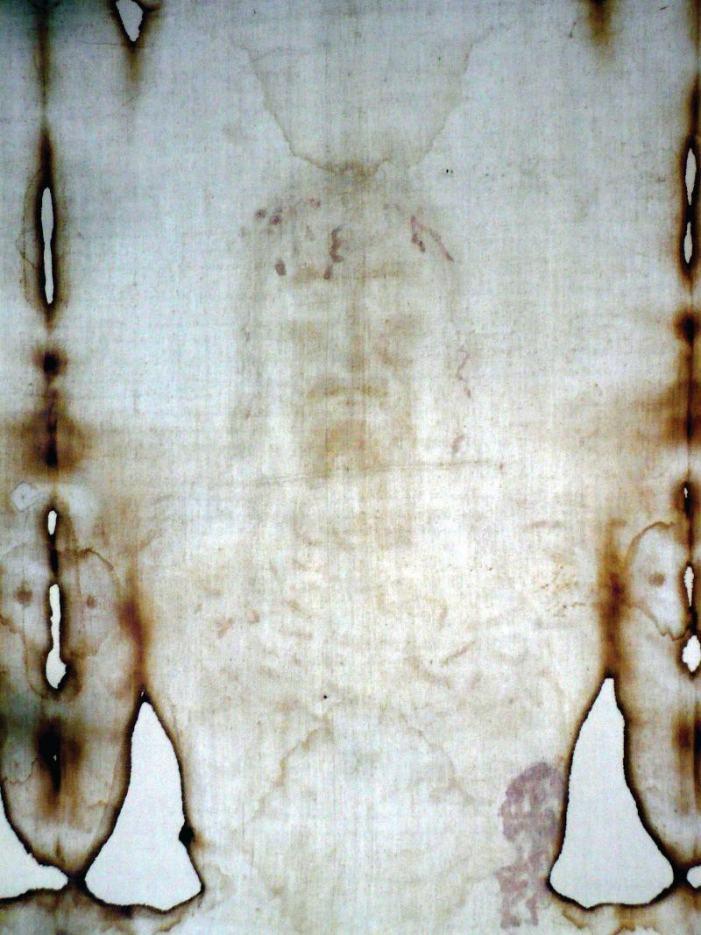 Sacra Sindone, parla il Fisico dell'ENEA: 'Vi svelo la verità'