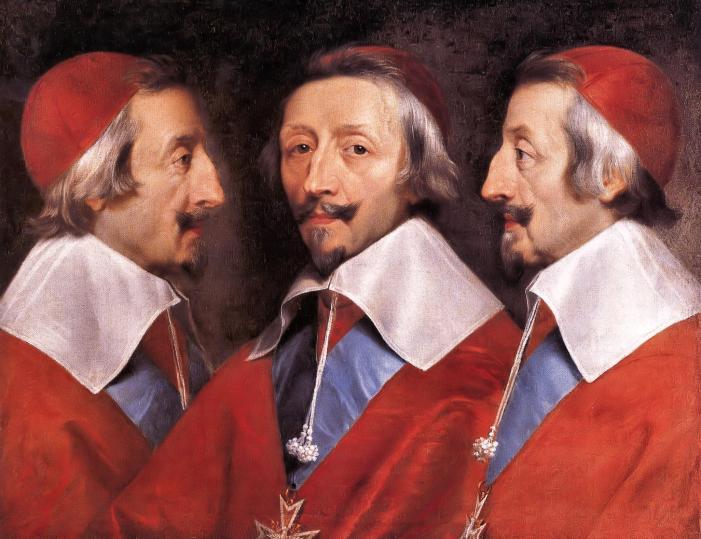 I peccati di Richelieu secondo Hilaire Belloc