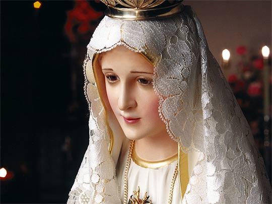 [ED. RADIO SPADA] Prossimamente 'La Profezia di Fatima. Sulla nuova Roma', il nuovo libro di Arai Daniele