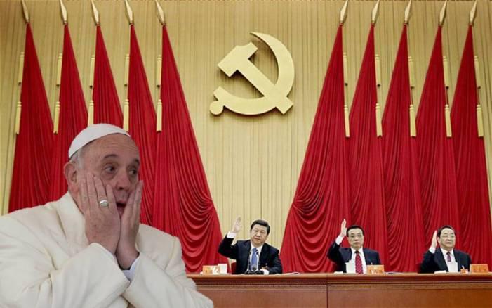 [Audio, 19-5-15] K. Chan ci parla della Ostpolitik bergogliana