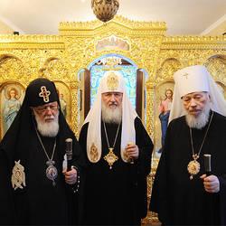 Lo Scisma d'Oriente: gli eretici scismatici Ortodossi ed Orientali